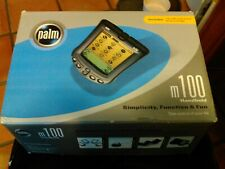 Palm M100