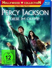 PERCY JACKSON, Diebe im Olymp (Blu-ray Disc) NEU+OVP