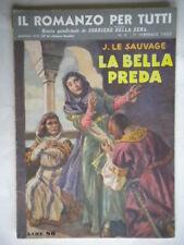 La bella predaSauvage romanzo tutti 3 motta lothar boutet herczeg sigillino 55