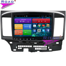 Android 6.0 Quad Core Car Player For Mitsubishi Lancer 2008- GPS Navi Stereo