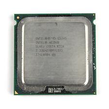 Xeon Single Core Processor