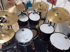 Schlagzeug Studioline Mapex Armory