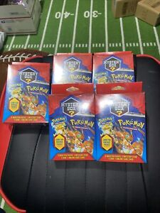 NEW Sealed Pokemon Mystery Power Box (1) Walgreens Exclusive Vintage Pack 1:5