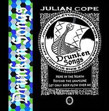 Julian Cope - Drunken Songs [New CD] UK - Import