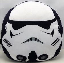 Star Wars Galaxy Storm Trooper Cushion  40 x 40cm