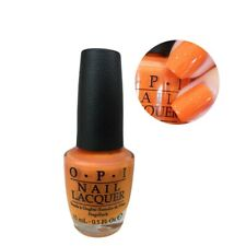Opi Nail Lacquer Polish 0.5 oz 15 ml - Classic Color In My Back Pocket* B88