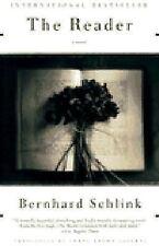 The Reader - Bernhard Schlink (Paperback) Novel  International Best Seller