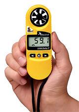 Kestrel 3500DT Delta T Agriculture Crop Spraying Pocket Weather Meter - Dealer