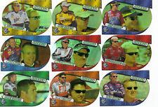 2001 Press Pass SHOWMAN #S 10A Tony Stewart BV$10!!