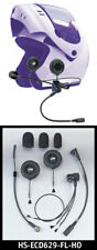 J&M  Elite Series Headset (NEW) J&M HS-ECD629-FL-HO