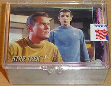 "TC Star Trek Classic ""The Original Series"" Serie 1 90 Karten"