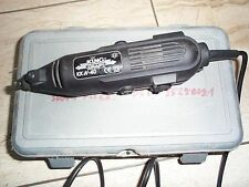 43 mm  18 x 1.5 mm Gewinde  Aluminium Adapter für King Kraft   KKW 40  Aldi