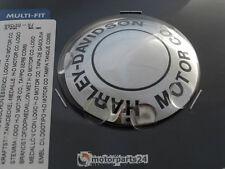Harley Davidson Moteur Co. Bouchon De Réservoir Médaillon 99539-97
