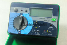 DY294 Digital Transistor DC parameter tester Semiconductor Parameter Tester