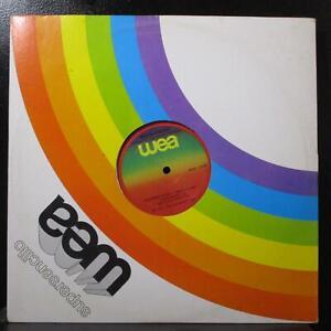 "Modern Romance - Everybody Salsa VG+ 12"" WEA SLWI-3002 Mexico 1981"