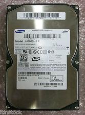 SAMSUNG HD080HJ / P 80 GB 8 MB 7200RPM 3.5 SATA Disco Rigido, DP / N 0xd673, xd673