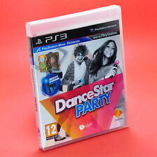 Gioco Sony Ps3 - Dance Star Party Bces-01247