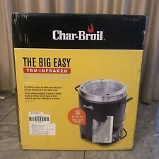 Char-Broil The Big Easy Oil-less Turkey Fryer STILL IN BOX Brand NEW
