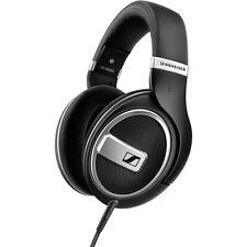 SENNHEISER HD599 SE Kopfhörer, Over Ear, Kabelgebunden, Special Edition, Schwarz