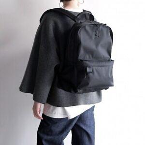 N.HOOLYWOOD x Porter Japan Edition Backpack - Black