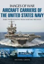 Aircraft Carriers of the United States Navy (Images of War), War, Military, Worl