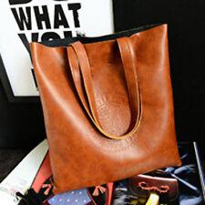 Fashion Handbag Lady Shoulder Bag Tote Purse Leather Women Messenger Hobo Bags