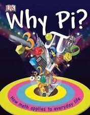 Why Pi?, Johnny Ball