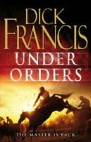 (Good)-Under Orders (Audio Cassette)-Dick Francis-0141807415
