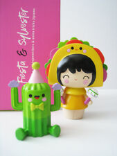 Momiji Doll - Fiesta & Sylvester 2019 Limited Edition (Hand Numbered) sold out.