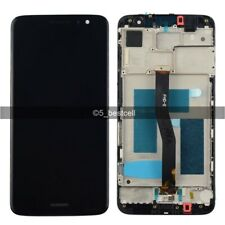 """Huawei nova plus 5.5"""" LCD Screen + Touch Digitizer Assembly with frame (black)"""