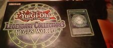 Yugioh Legendary Collection 3 Empty Box