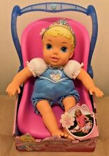 My First Disney Princess - Travel with me Baby Cinderella! **NEW**