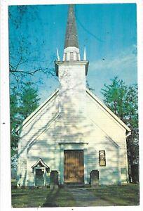 BRANTFORD ONTARIO Mohawk Chapel
