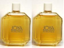2 UNIDADES de JOYA DE MYRURGIA - 30 ml  1.0 fl. oz -  TOTAL 60 ML SIN CAJA