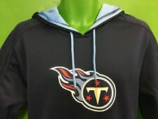 W403/430 NFL Tennessee Titans Hoodie Majestic Therma Base Men's Small NWOT