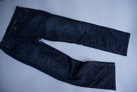 MAC Carrie Damen Stretch Jeans Hose 38/32 Gr.38 L32 darkblue blau TOP ad27