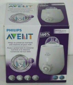 Philips AVENT SCF356/00 Elektrischer Milchwärmer