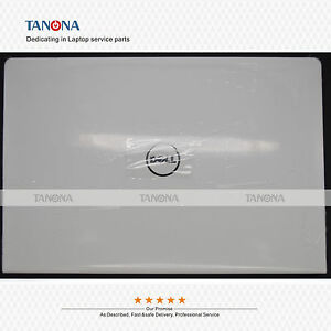 New 0MNTYD for Dell Inspiron 15 5000 5555 5558 LCD Rear Lid Back Cover Top Case