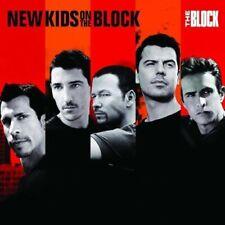 New Kids on the Block Block (2008)  [CD]