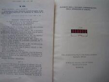SALDI -REGIO DECRETO 1940 - N.683, MEDAGLIA  COMMEMORATIVA SPEDIZIONE IN ALBANIA