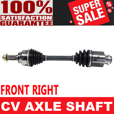 FRONT RIGHT CV Axle Assembly For MAZDA 3 05-06 Automatic Transmission
