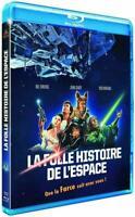 Blu Ray : La folle histoire de l'espace - Mel Brooks - NEUF