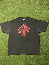 Vintage The Dandy Warhols Band T Shirt Indie Shoegaze 90s Size XL
