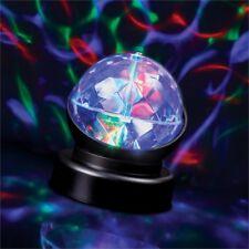 Kaleidoscope Lamp - Tobar Light Sensory Rotating