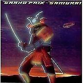 Grand Prix - Samurai (2012)