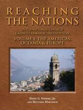 Reaching the Nations : International Lds Church Growth Almanac, 2014 Edition,...