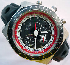 MINI John Cooper Works JCW Rally Racing Business Sport Design Watch Chronograph