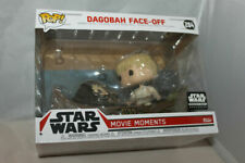 Star Wars Funko Pop 284 Dagobah Faceoff Movie Moments Decal R2d2 Stickynotes
