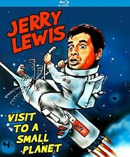Visit to a Small Planet - Blu-ray Region 1