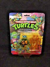 Playmates 1988 TMNT Leonardo Teenage Mutant Ninja Turtles